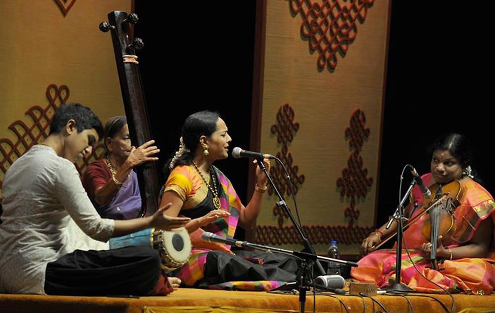 Music Academy Chennai