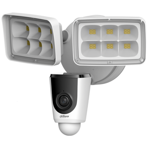 WI-FI Flood Light Camera