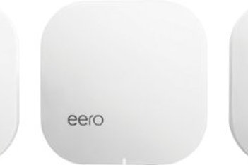 Pro Mesh WiFi System (2 eeros), 2nd Generation - White