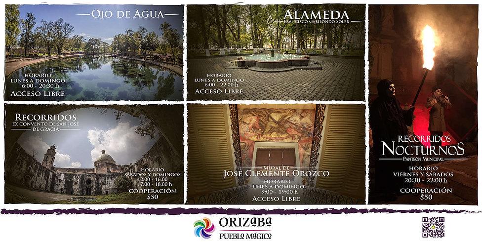 Hotel TRES79 Orizaba