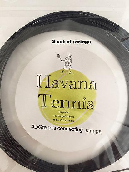 2 Set of Strings