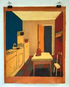 Kitchen Interior No.4