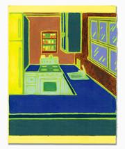 Kitchen Interior No.1