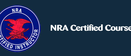 Choose an NRA Certified Course
