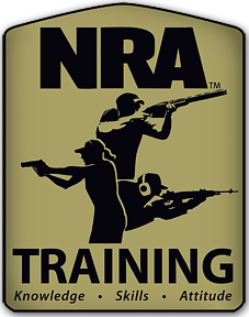 Certified NRA Hunter Clinic