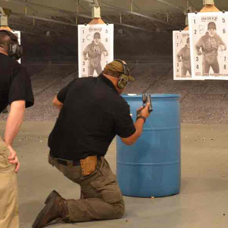 "Looking for  Advanced or ""Practical"" Pistol Courses?"