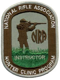 hunter clinic patch