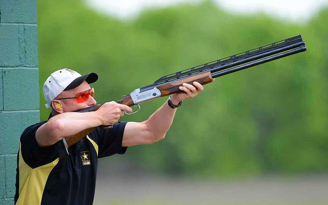 Shotgun Shooting Course - Live Fire