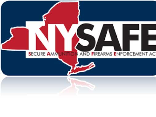 Picture of SAFE Act logo