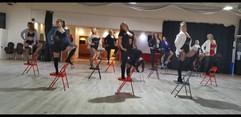 Chair Dance