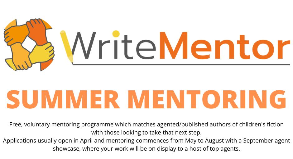 WRITE MENTOR summer mentoring