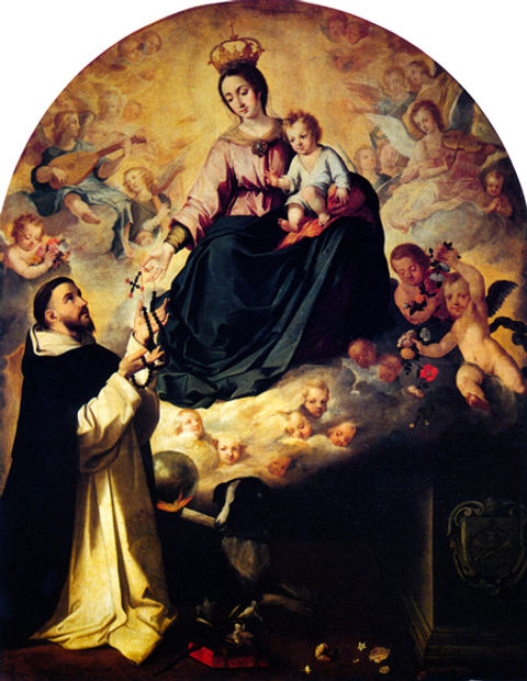 murillo_virgin-mary-presenting-rosary-to