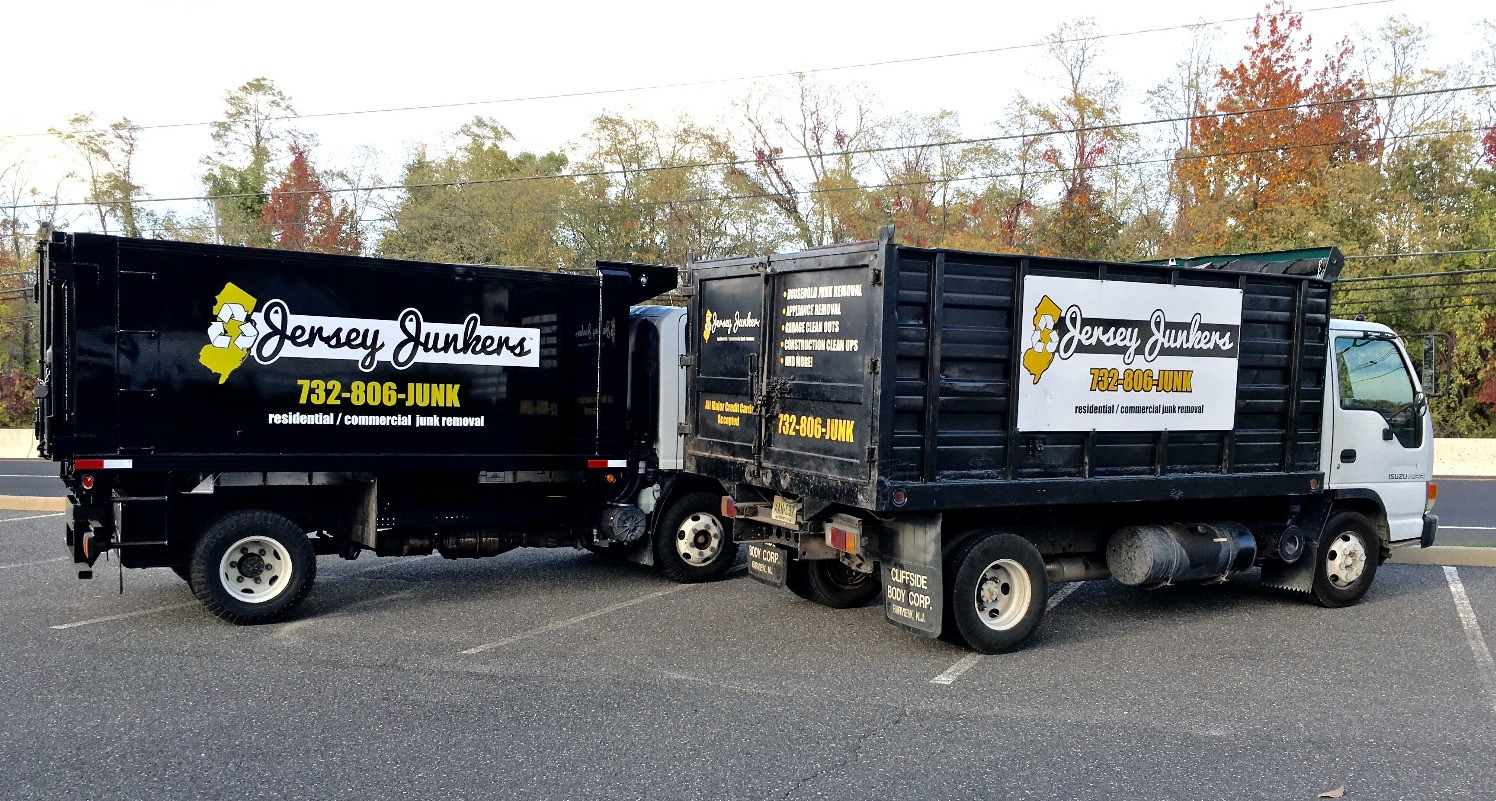Jersey Junkers New Jersey's Junk Removal Company