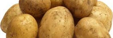 Картофи пресни с кожичка 1кг България