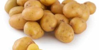 Био картофи пресни 500гр. Моравско село