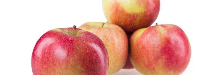 Био ябълки микс сортове 1кг