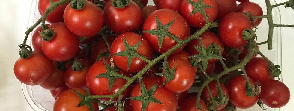 Домати чери червени дребни 500гр. (5.98лв/1кг)
