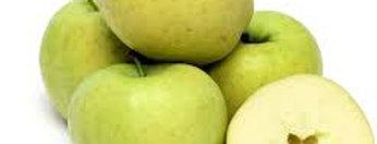 Ябълки Златна Превъзходна 1кг