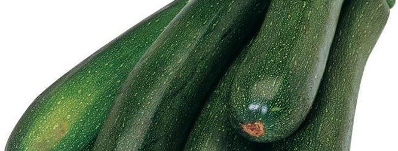 Тиквички тъмно зелени 1кг