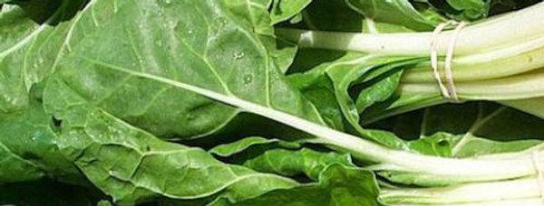 Листа Манголд зелен 1връзка