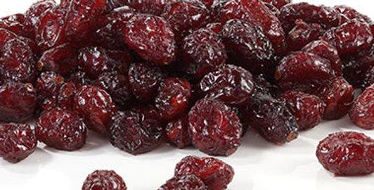 Боровинки червени сушени 100гр.
