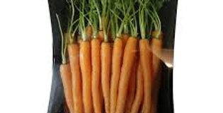 Моркови бейби 250гр.