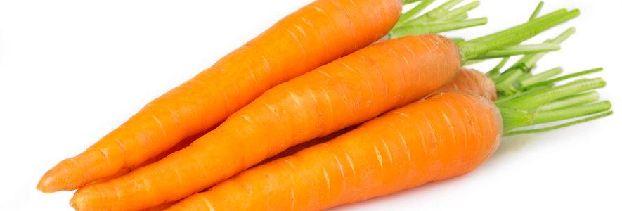 Био моркови 500гр. пакет Моравско село