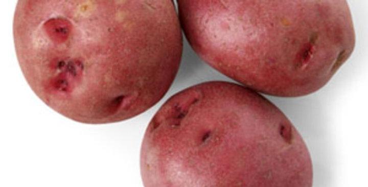 Картофи червени 1кг