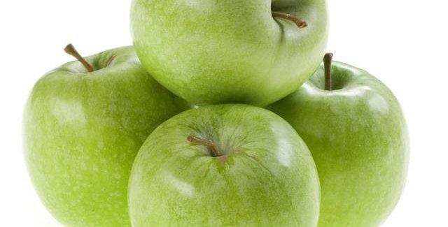 Ябълки зелени Грени Смит едри 1кг