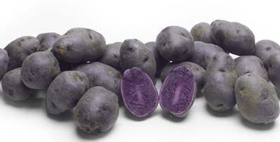 Картофи черни Шато Труфе 1кг