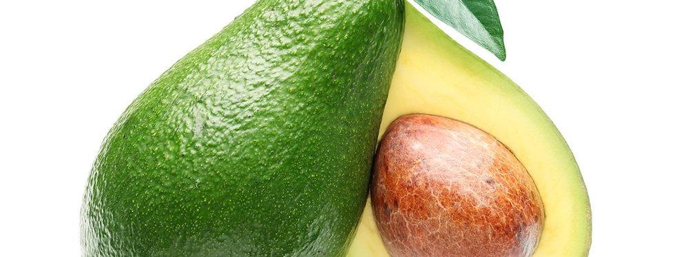 Авокадо среден размер 1брой