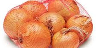 Лук кромид 500гр. (1.18лв/1кг)