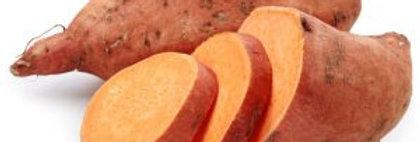 Картофи сладки 1кг