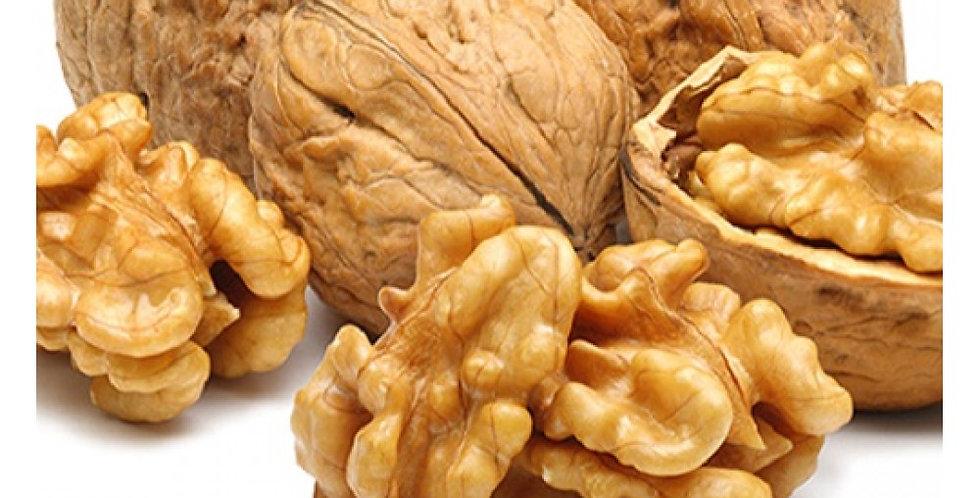 Орехи сурови с черупки 500гр.
