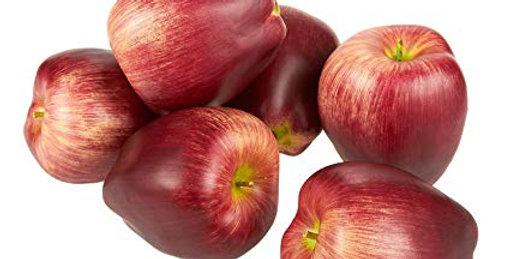 Ябълки Червена Превъзходна средни 1кг