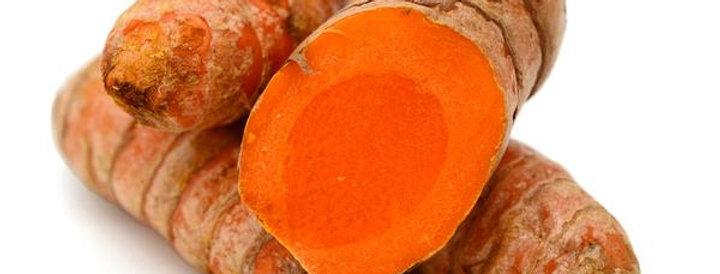 Куркума пресен корен 100гр.