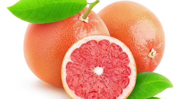 Грейпфрути червени едри 1кг