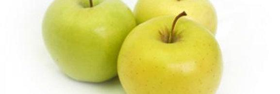Ябълки Златна Превъзходна едри 1кг