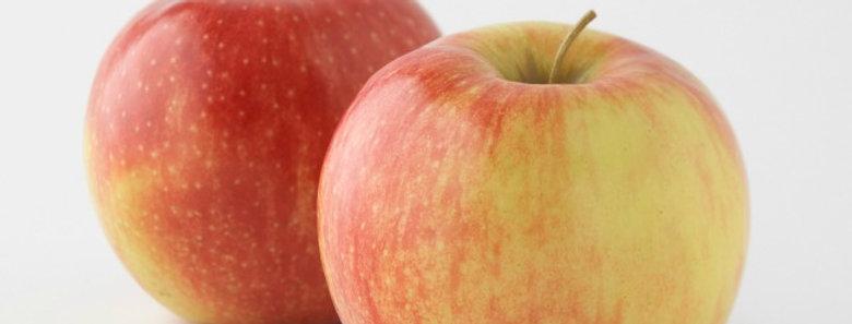 Ябълки Фуджи едри 1кг
