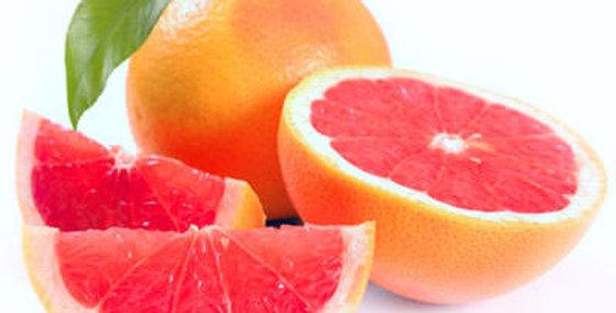 Грейпфрути червени дребни за сок 1кг