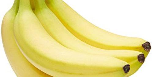 Био банани 1кг опаковка