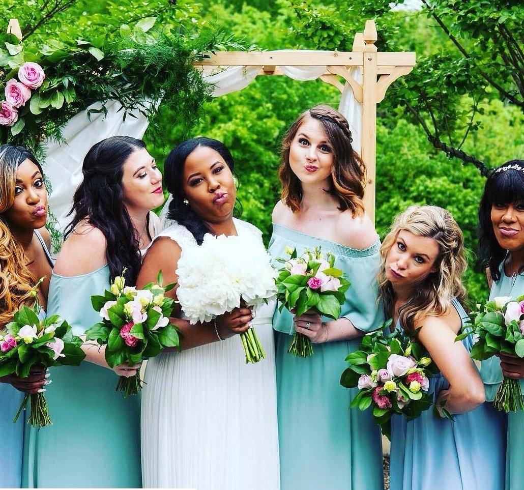 Bridal Package: B (4 participants)