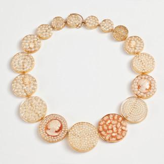Epoxy Jewelry Neclaces | 2013