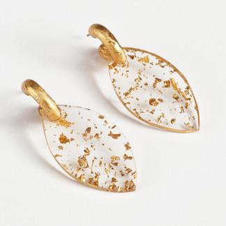 Epoxy Jewelry earrings | 2013