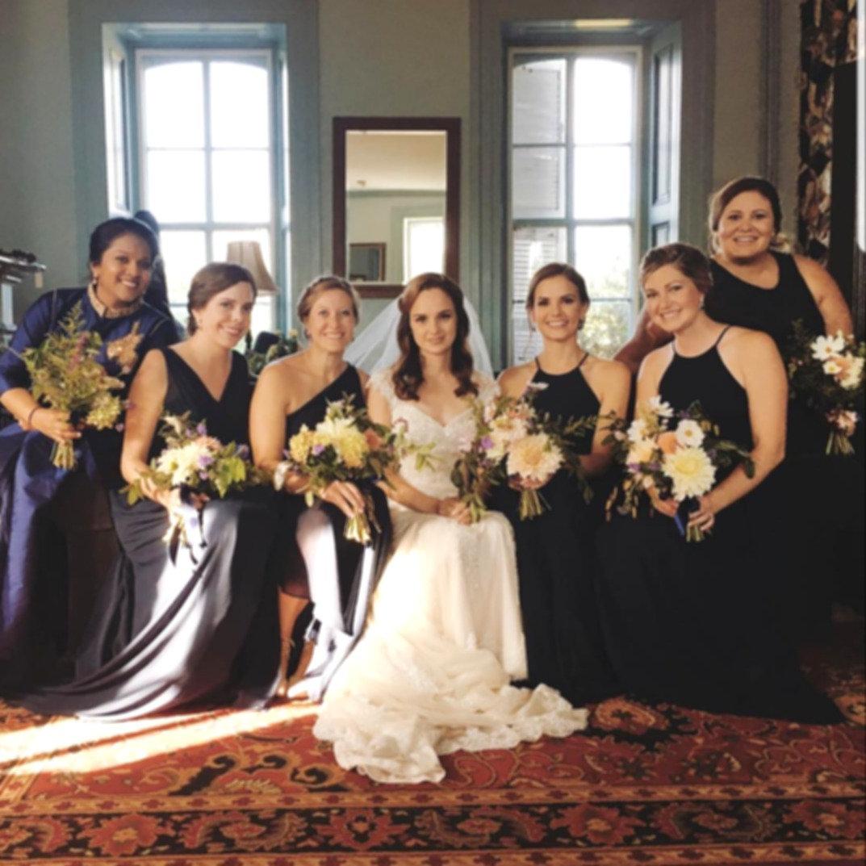 Bridal Package: C (6 participants)
