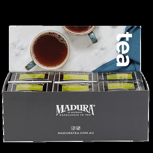 Tea Bags Madura Green Tea & Jasmine Envelope 120pk