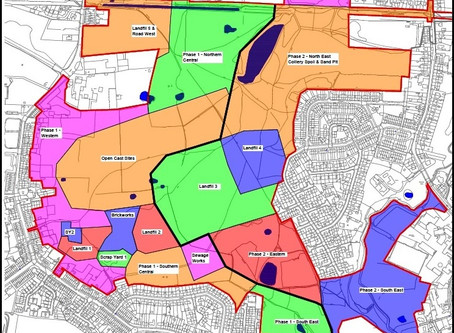 North Leigh 75 Hectare Land Development