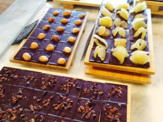 Jade Chocolates' Shop Grand Opening!