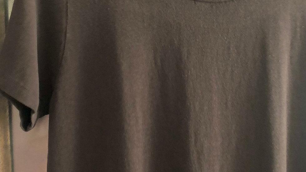 Rae Line Dress (Espresso)