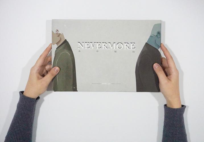 <Nevermore> cover